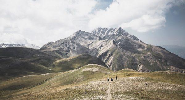 mountaineering