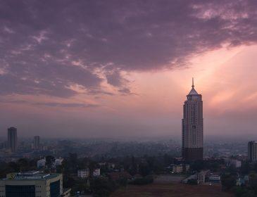 Entertainment in Nairobi city