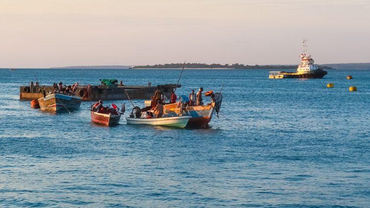 Tour to Prison island Zanzibar, Tanzania