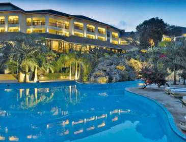 Visit the best hotels in kenya