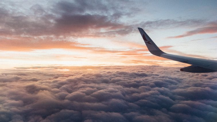 Travel and flying tips