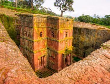 Historic Places to Visit in Ethiopia