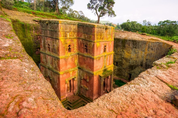 Historic Places to Visit in Ethiopia