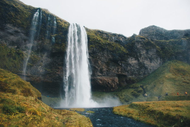 The Best Waterfalls in Africa