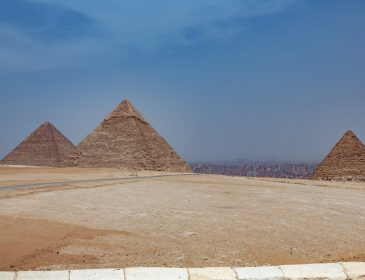 10 Things You Need to Observe When You Visit Egypt